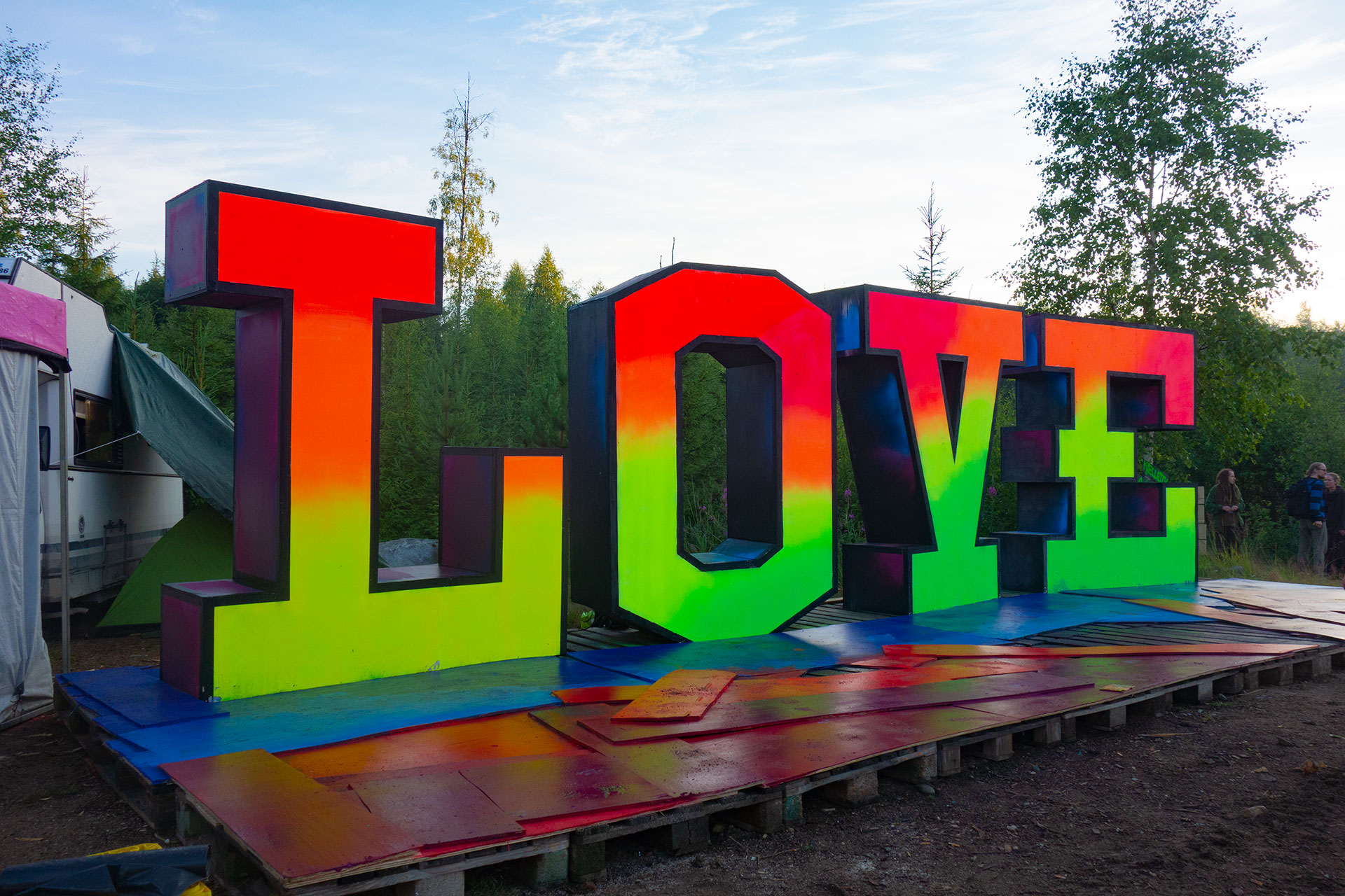 Kosmos Festival 2018
