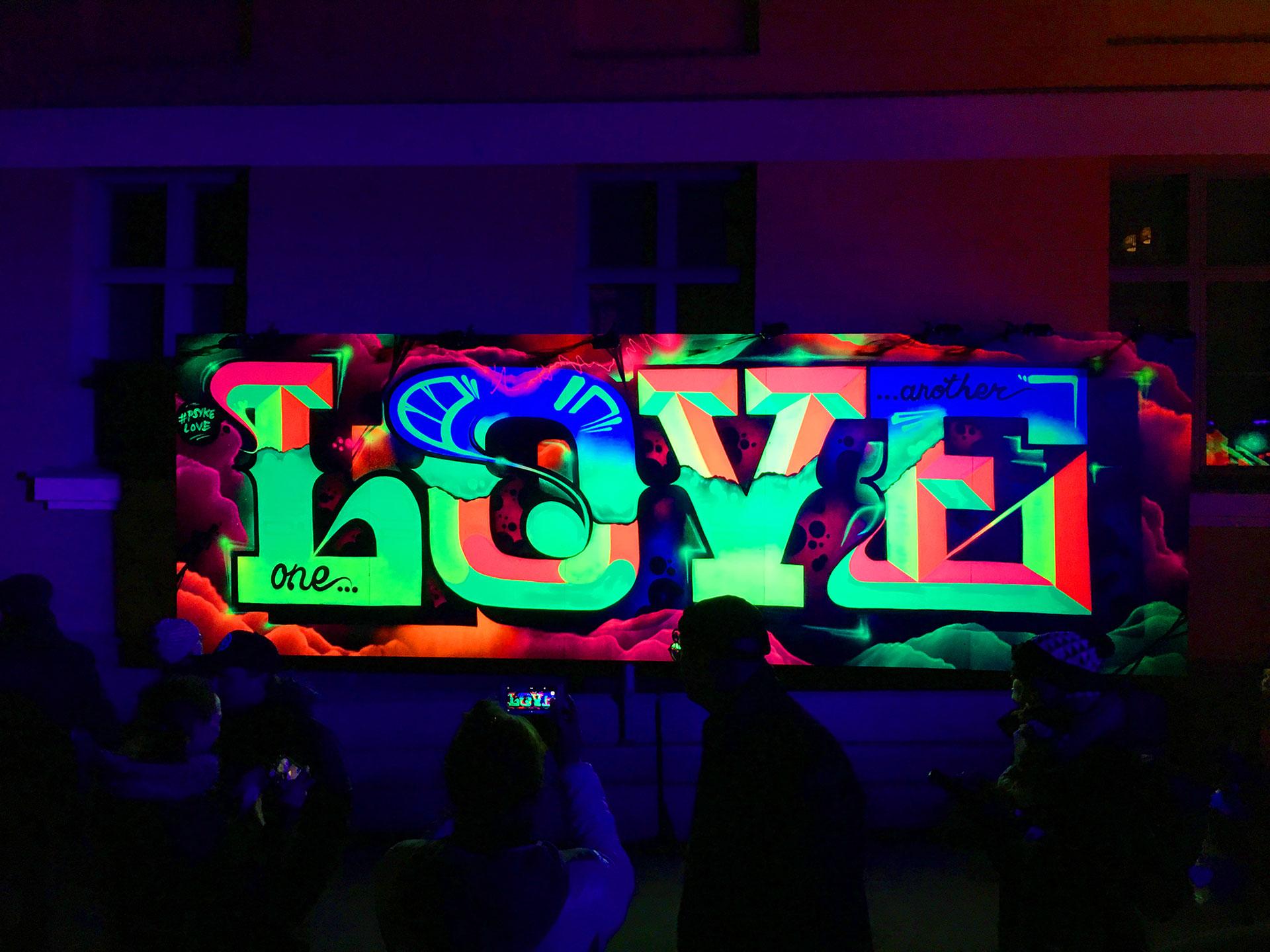 Love LUX Helsinki 2018