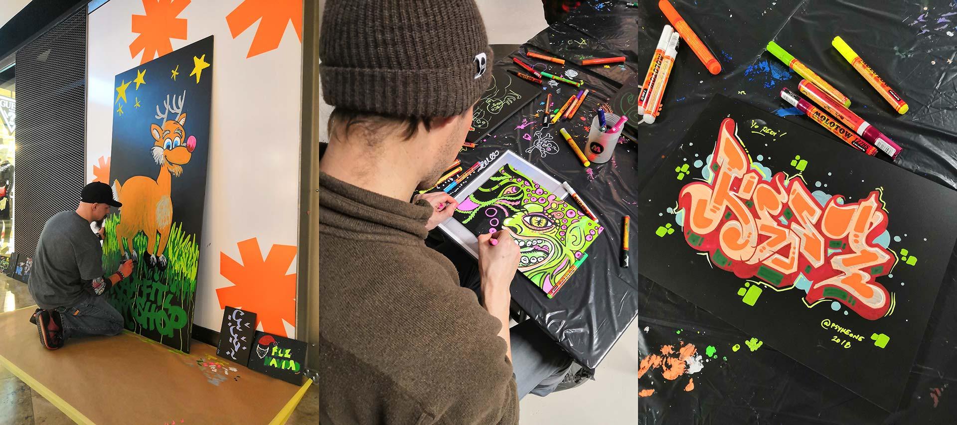 REDI maalitussityöpaja