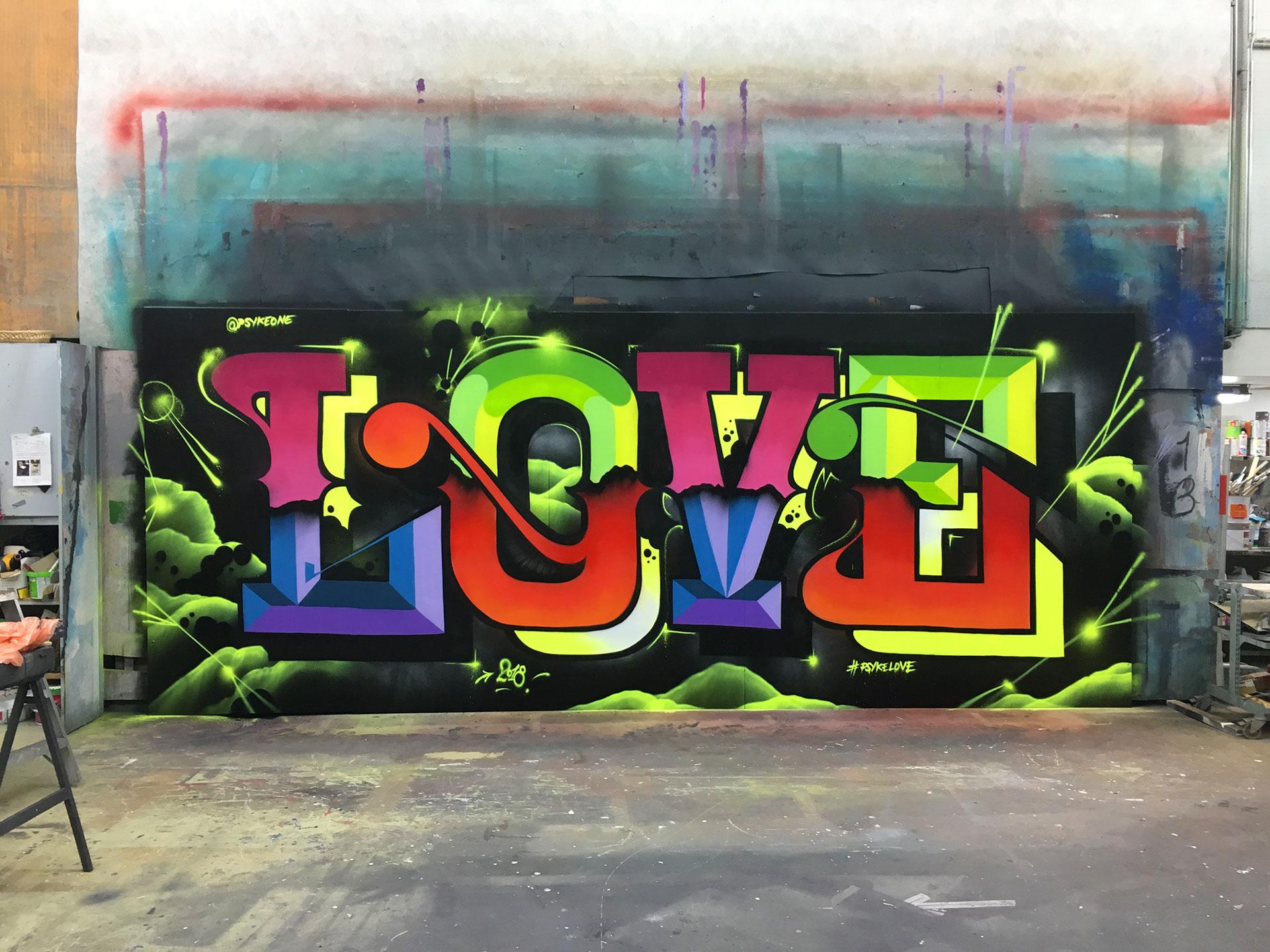 Yle Kioski Love